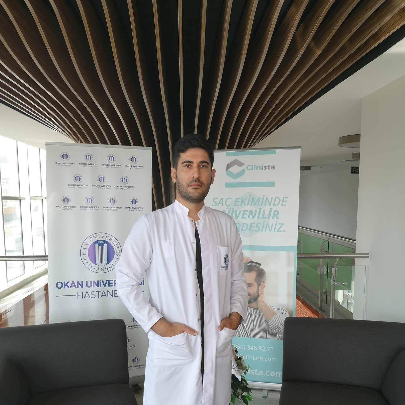 Dr. Ahmet AYIK